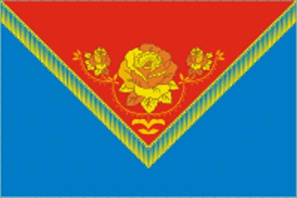 Павло-посадский район
