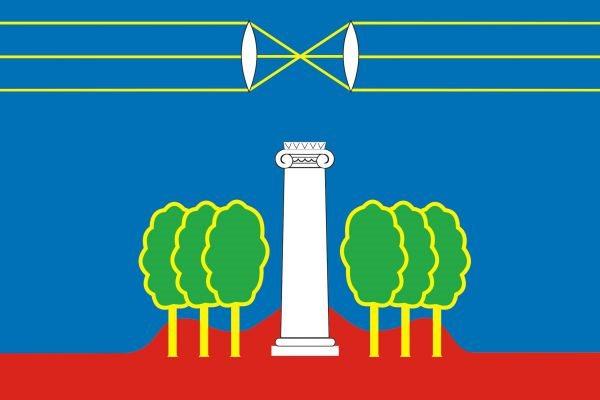 Красногорский район